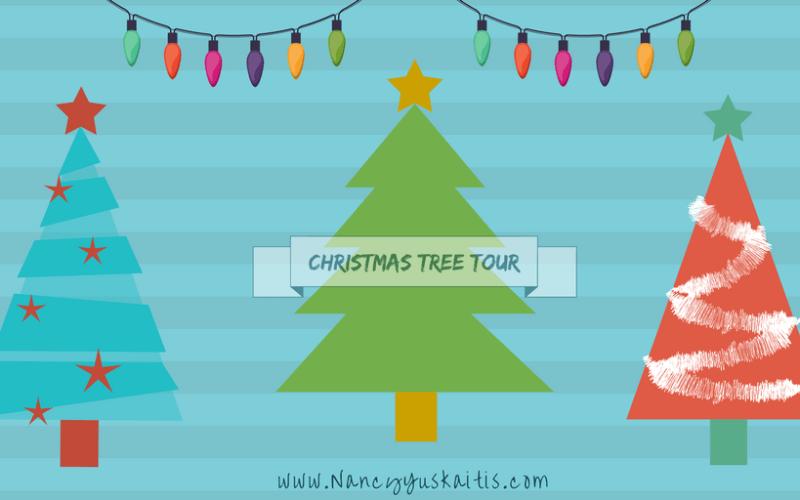 Christmas Tree Tour
