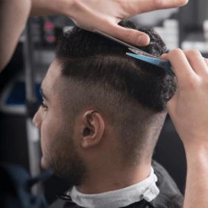 Best Mens Haircut in Victoria BC | Mens Hair Salon in Victoria BC