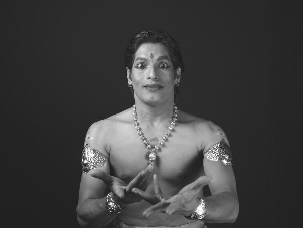 P T Narendran