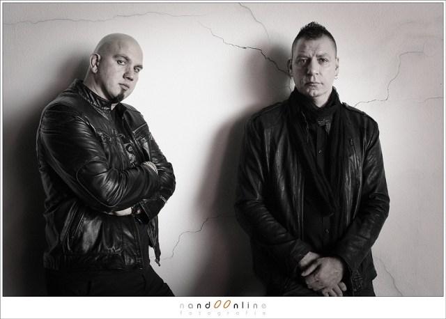 Bandshoot: Angels & Agony
