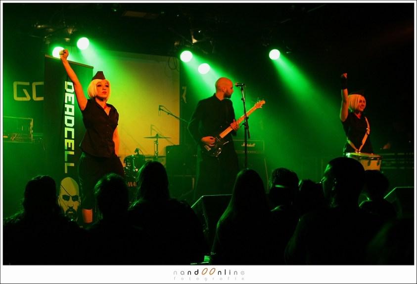 Deadcellin 2008