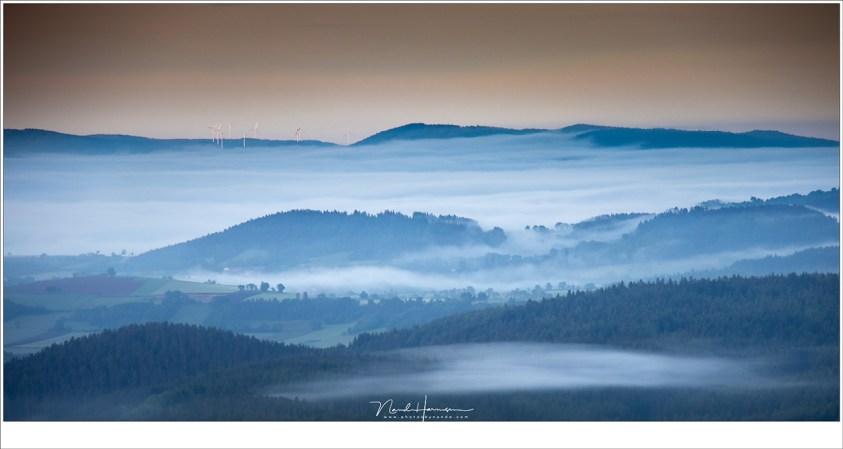 lijnen in het landschap, een van de 10 dingen die ik over compositie geleerd heb