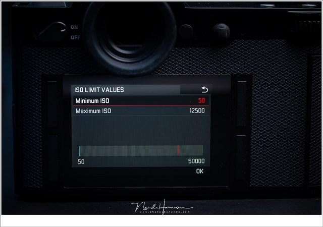 ISO schaal van een Leica SL gaat tot maar liefst ISO50.000. Sommige camera's gaan nog verder. Maar dit betekent niet dat het bruikbare foto's oplevert. Weet jij tot hoeveel ISO kan je camera gaan?