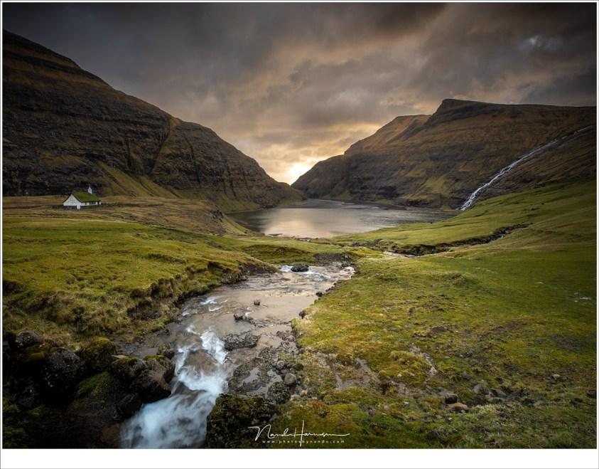 De Faeröer eilanden - deel 4