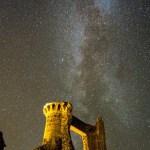 La Potence en de Melkweg door Marge Elberse