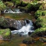 Cascade Creux d'Oulette door Ans Stevens