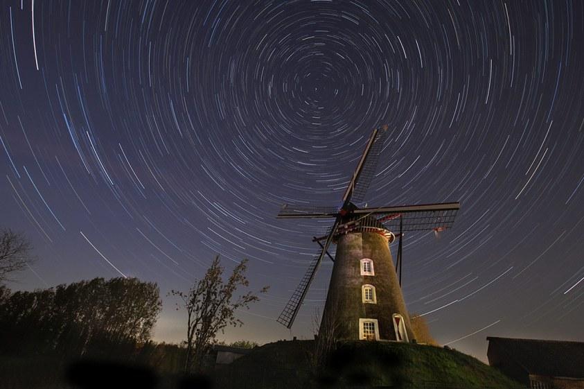 De mooiste sterrensporen van de afgelopen weken - Bart de Geus