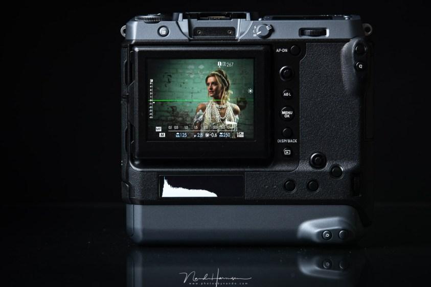 Een review van de Fujifilm GFX 100
