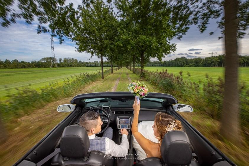 Een bruiloft met de Canon EOS R5