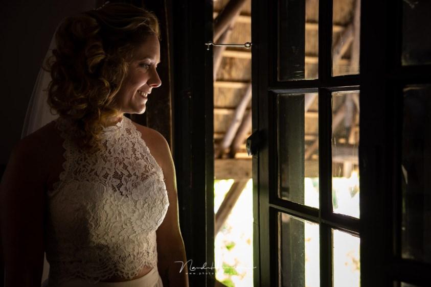 Een trouwreportage met de Canon EOS R5