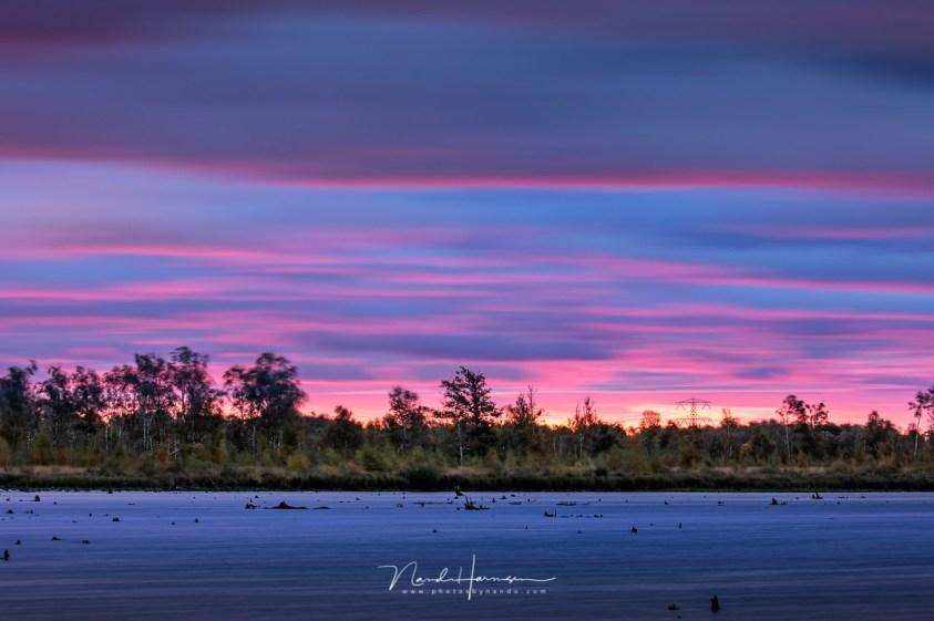 landschapsfotografie met de Canon EOS R6