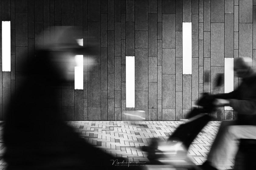 straatfotografie met de Nikon Z fc voor de review.