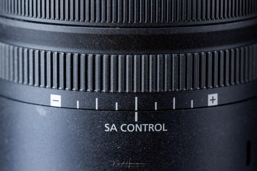 Review van de Canon RF100mm macro