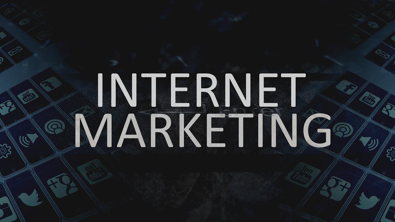 ¿Que es el marketing online?