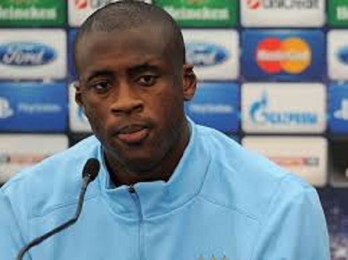 Ivorian international Toure says African players are not treated fairly