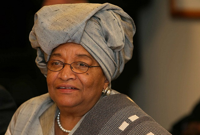 President Sirleaf supports dual citizenship for Liberians