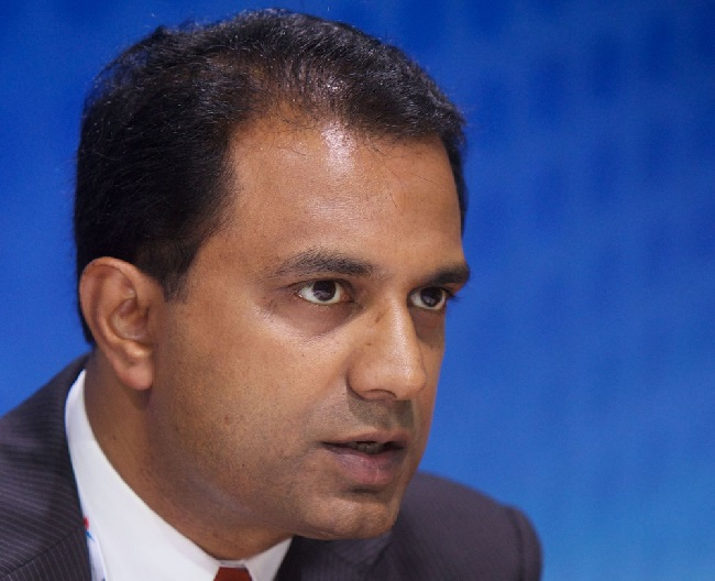 Sudhir Sreedharan, SVP Commercial Operations at flydubai (GCC, Africa & Indian Sub-Continent)