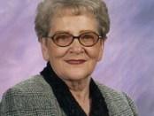 Lois May Hill obituary