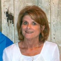Dinah Joann Gardner Lowery obituary
