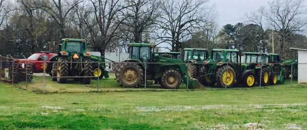 tractor investigation