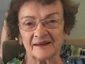 Marjorie Hays Livingston obituary