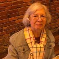 Victoria Jumper Porter obituary