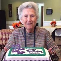 Jena Haynes Jernigan obituary