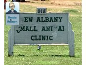 new sign ordinance