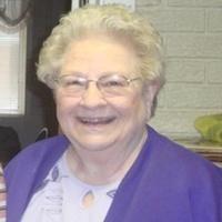 Marthal Laverne Saunders obituary