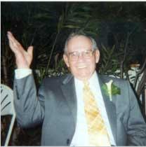Billy Joe Farr obituary