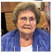 Geraldine Roland Bonds Coffey obituary