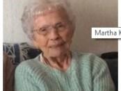Martha Kathleen Anderson obituary