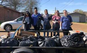 2019 Great American Cleanup Day