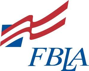 New Albany MS FBLA logo