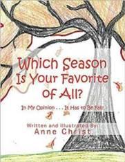 Anne Christ book