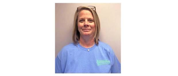 Union County MS Coroner Pam Boman
