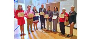 nea Albany MS Faulkner competition winners