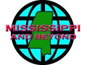 New Albany MS, Mississippi and beyond