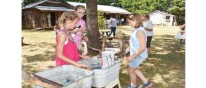 New Albany MS Heritage Pioneer Days 2019