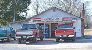 Anderson Grocery