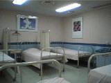 St. Mickey's Hospital