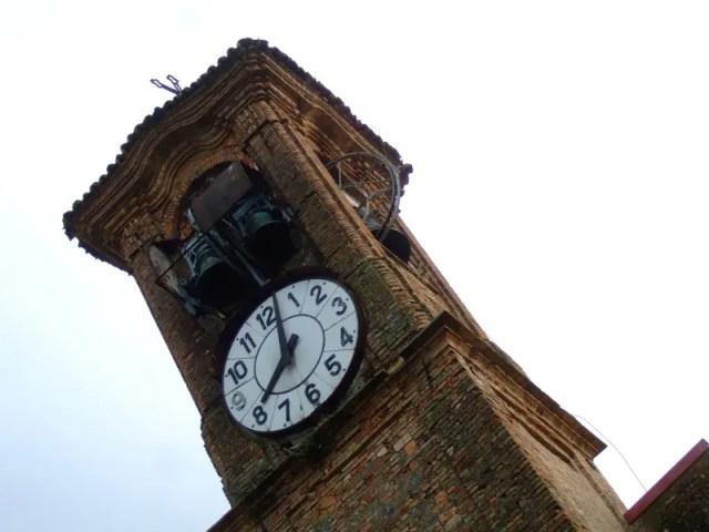 campanile murisengo