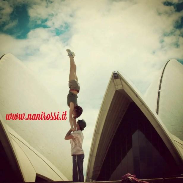 nanirossi #SydneyOperaHouse