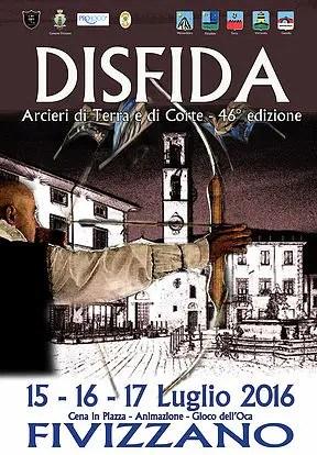 disfida