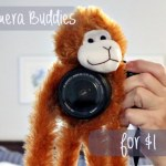 Camera Buddies for $1 – Get a smile from that kid!