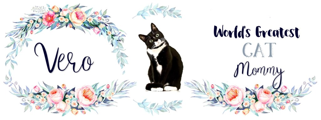 Cat Mommy - Personalized