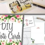 DIY Note Cards Made Easy