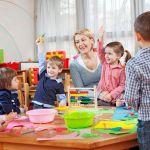 Αλλάζοντας κέντρο προσχολικής αγωγής: 10 tips για μια ομαλή μετάβαση.