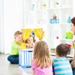 Προσχολική αγωγή: τι κάνουμε λάθος;