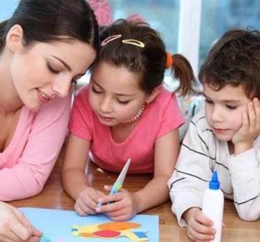 η καλύτερη babysitter, Η καλύτερη babysitter και η μαγική τσάντα της: tips από τη Christinuka!